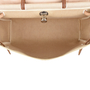 Authentic Pre Owned Hermès Herbag MM 2 in 1 (PSS-441-00035) - Thumbnail 11