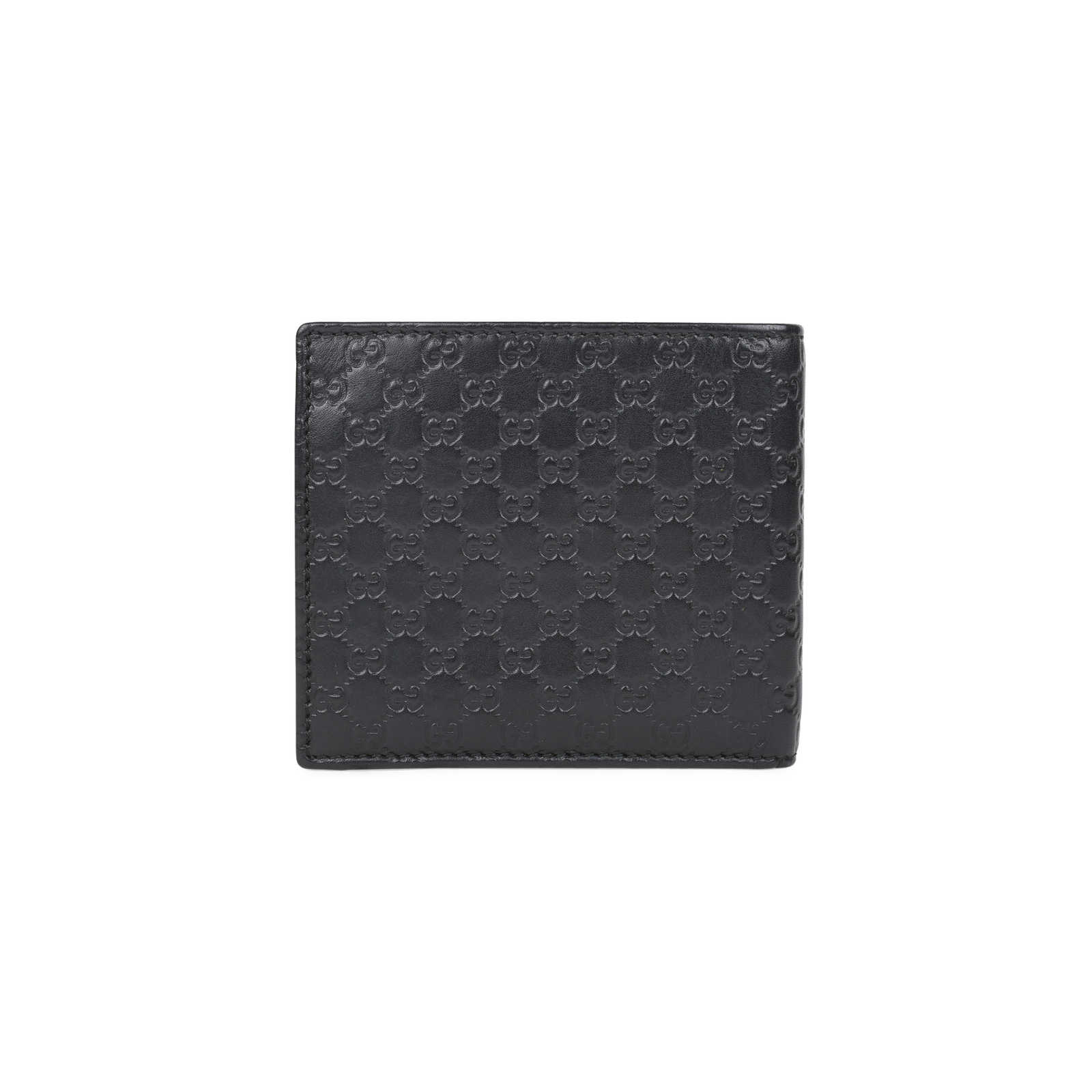 75bced239b2 ... Authentic Second Hand Gucci Microguccissima Leather Wallet With Coin  Pocket (PSS-394-00022 ...