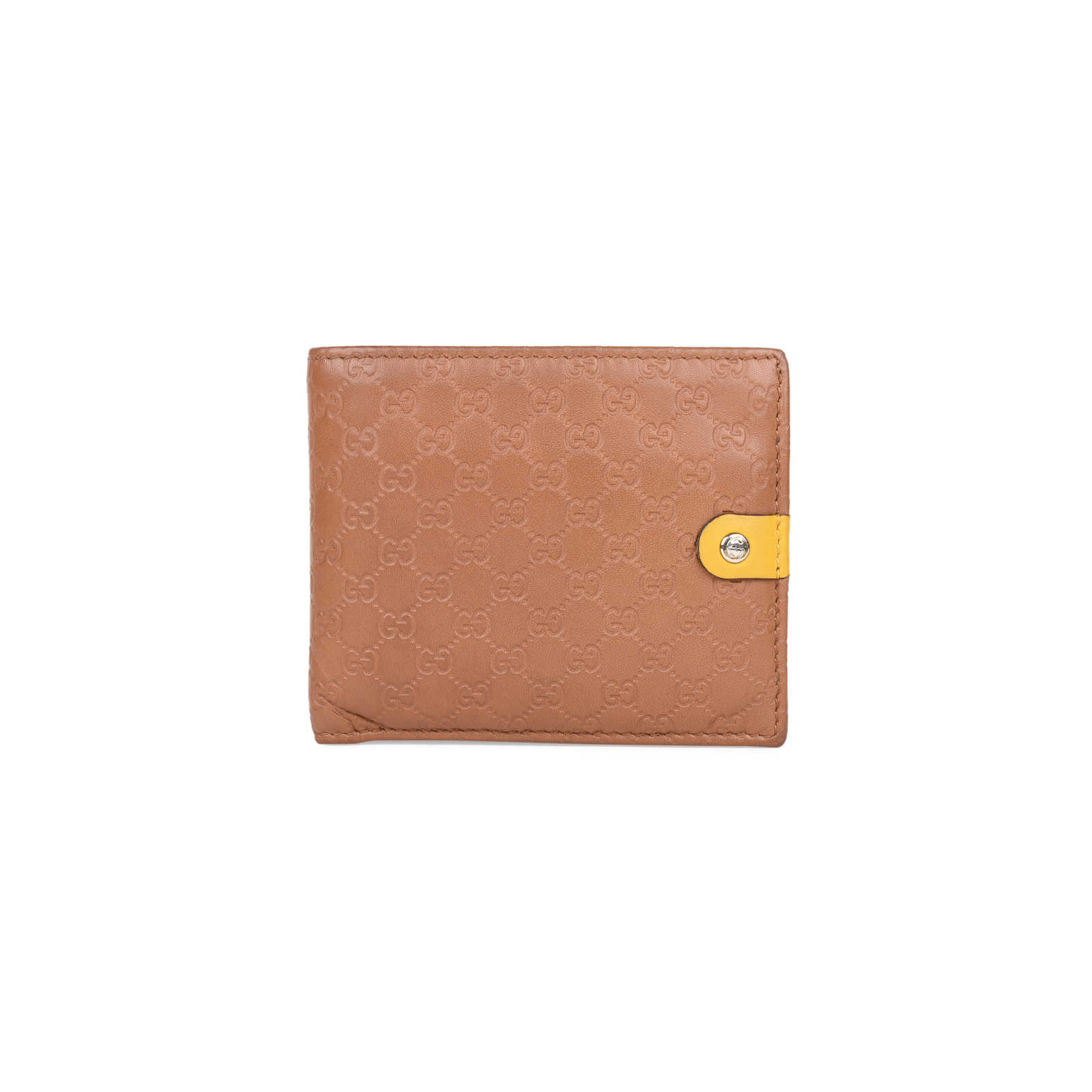 fa0b6ed05aa5d5 Authentic Second Hand Gucci Microguccissima Leather Wallet (PSS-394-00023)  - Thumbnail ...