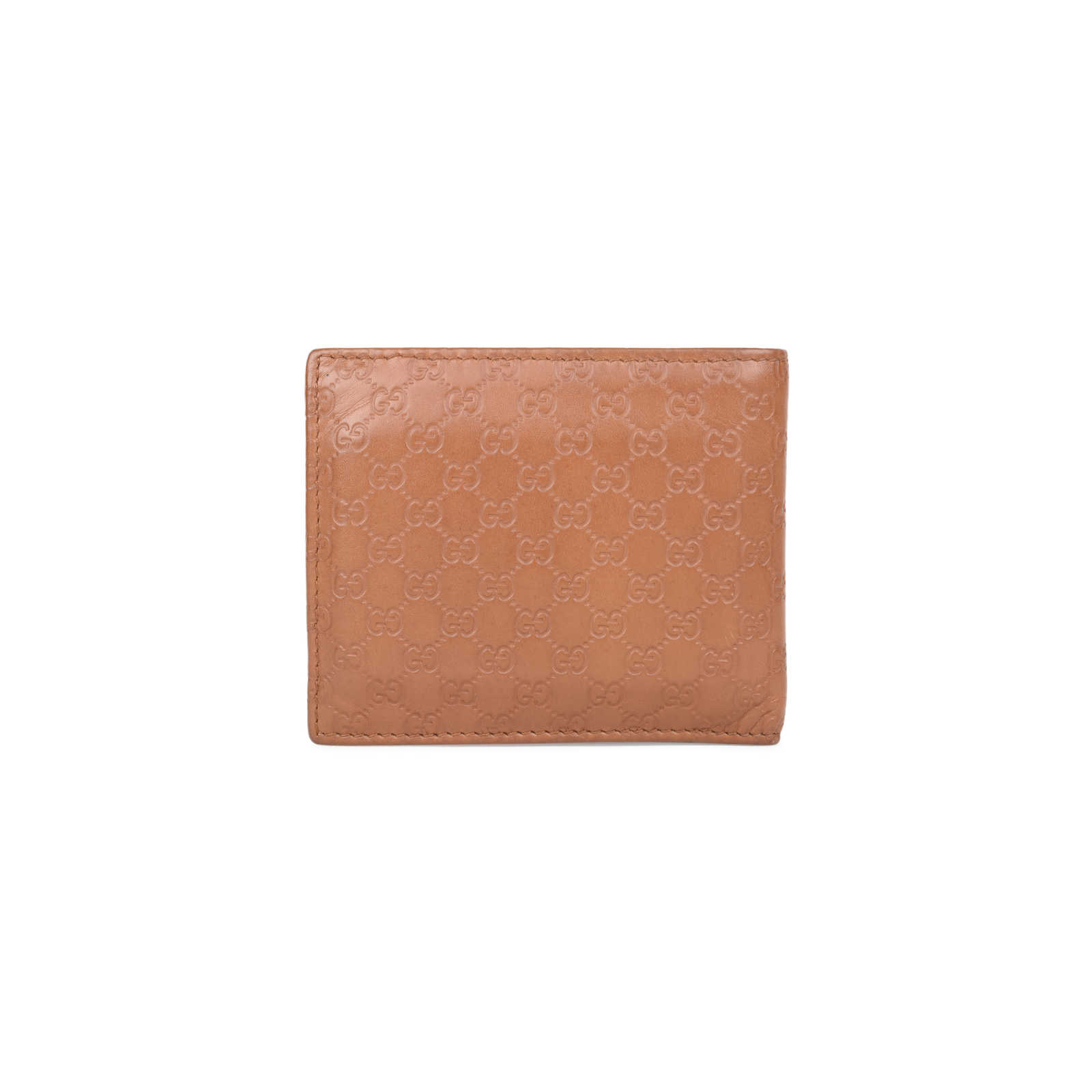 1b4ae7f1b1c ... Authentic Second Hand Gucci Microguccissima Leather Wallet  (PSS-394-00023) - Thumbnail ...
