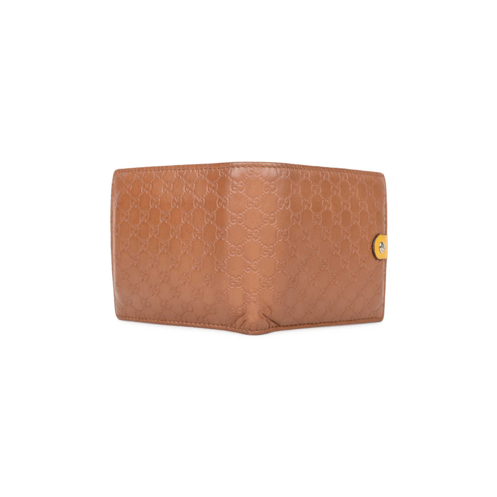 6d3835b68b35 ... Authentic Second Hand Gucci Microguccissima Leather Wallet  (PSS-394-00023) - Thumbnail ...
