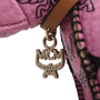 Authentic Second Hand MCM Visetos Horse Charm (PSS-394-00025) - Thumbnail 5