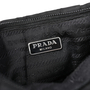 Authentic Pre Owned Prada Nylon Pouch (PSS-394-00030) - Thumbnail 6