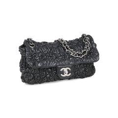 Chanel astrakhan flap bag 2?1533205394