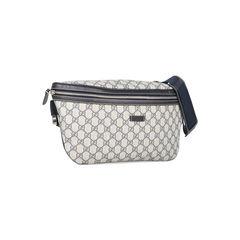 Gucci gg supreme belt bag 2?1533205687