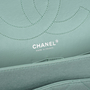Authentic Pre Owned Chanel Maxi Jersey Reissue 2.55 (PSS-441-00033) - Thumbnail 7