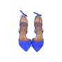 Authentic Second Hand Aquazzura Matilde Criss Cross Pumps (PSS-532-00001) - Thumbnail 0
