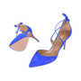 Authentic Second Hand Aquazzura Matilde Criss Cross Pumps (PSS-532-00001) - Thumbnail 4