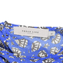 Authentic Second Hand Preen by Thornton Bregazzi Sylia Printed Dres (PSS-539-00009) - Thumbnail 2