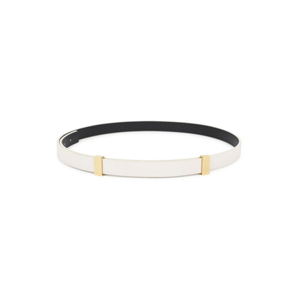 Authentic Pre Owned Céline Small Pontet Belt (PSS-420-00069)