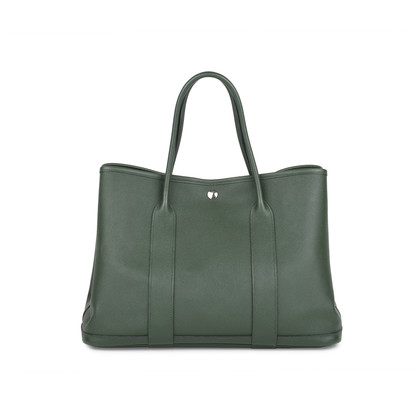 Authentic Second Hand Hermès Garden Party 36 Bag (PSS-420-00055)