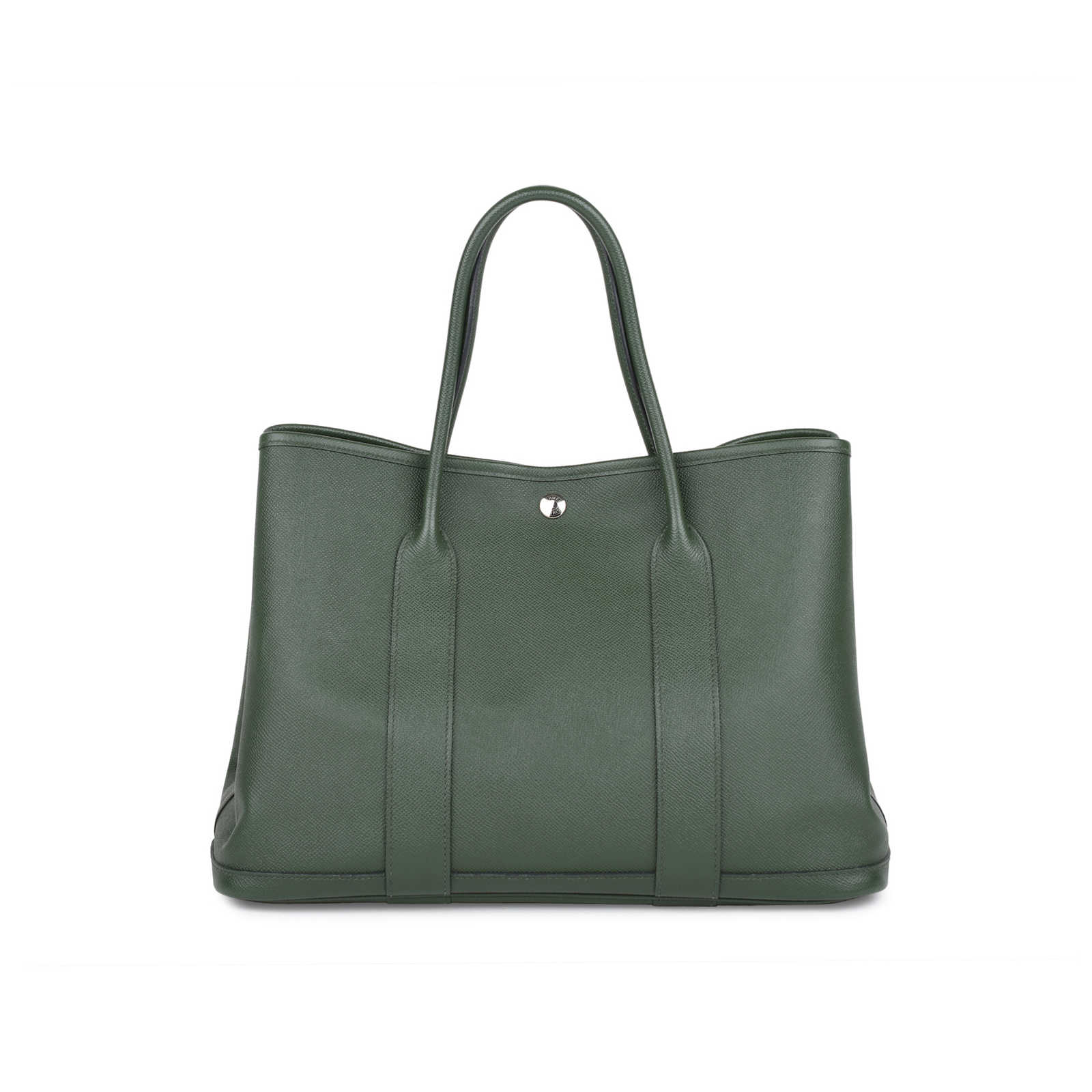 7b054f3e10f7 Authentic Second Hand Hermès Garden Party 36 Bag (PSS-420-00055) ...