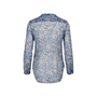Authentic Second Hand Isabel Marant Étoile Sheer Floral Shirt (PSS-126-00098) - Thumbnail 1