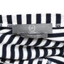 Authentic Second Hand McQ Alexander Mcqueen Striped Top Dress (PSS-493-00006) - Thumbnail 2