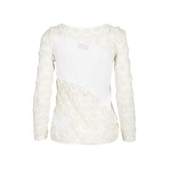 Missoni lace crochet top 2?1533710949
