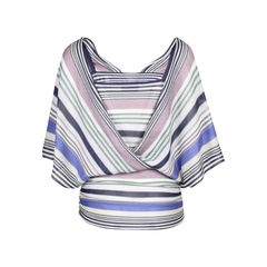 Missoni striped tunic top 2?1533711035
