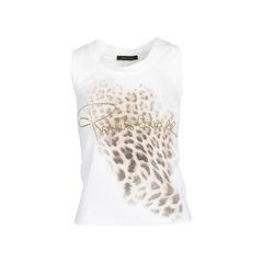 Leopard Print Tank
