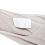 Authentic Second Hand Maison Martin Margiela Muslin Knit Top (PSS-493-00014) - Thumbnail 2