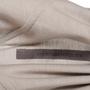 Authentic Second Hand Rick Owens Draped Shoulder Dress (PSS-493-00023) - Thumbnail 2