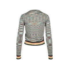 Missoni knit cardigan 2?1533712393