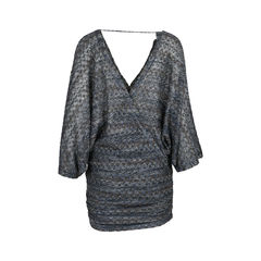 Missoni sheer tunic top 2?1533712441
