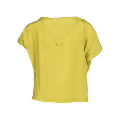 Christian wijnants cowl neck blouse 2?1533712535