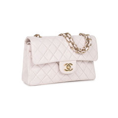 Chanel pale lavender small classic flap 2?1533891290