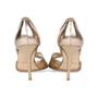 Authentic Second Hand Jimmy Choo Gerda Glitter Sandals (PSS-540-00010) - Thumbnail 5