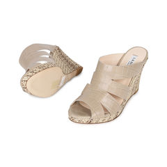 L k bennett crocodile embossed lia sandals 2?1534150470