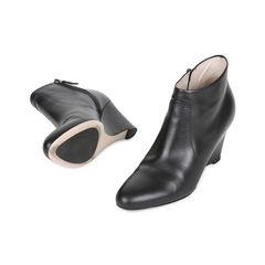Salvatore ferragamo felda wedge boots 2?1534150545