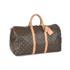 Louis vuitton monogram keepall 50 2?1534153716