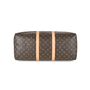 Authentic Second Hand Louis Vuitton Monogram Keepall 50 (PSS-540-00001) - Thumbnail 3