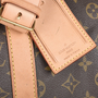 Authentic Pre Owned Louis Vuitton Monogram Keepall 50 (PSS-540-00001) - Thumbnail 4