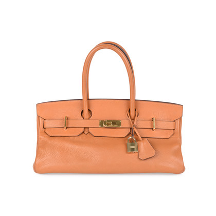 Authentic Second Hand Hermès JPG Shoulder Birkin (PSS-540-00004)