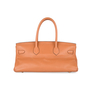 Authentic Second Hand Hermès JPG Shoulder Birkin (PSS-540-00004) - Thumbnail 2