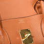Authentic Second Hand Hermès JPG Shoulder Birkin (PSS-540-00004) - Thumbnail 5
