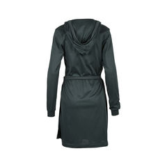 Y 3 green wrap dress 2?1534228743