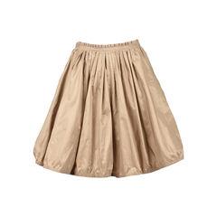 Flared Circle Skirt