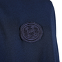 Authentic Second Hand Hermès Polo Jersey Crepe Top (PSS-520-00007) - Thumbnail 2