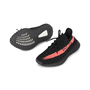 Authentic Second Hand Adidas Yeezys Yeezy Boost 350 V2 Black & Red (PSS-520-00016) - Thumbnail 1