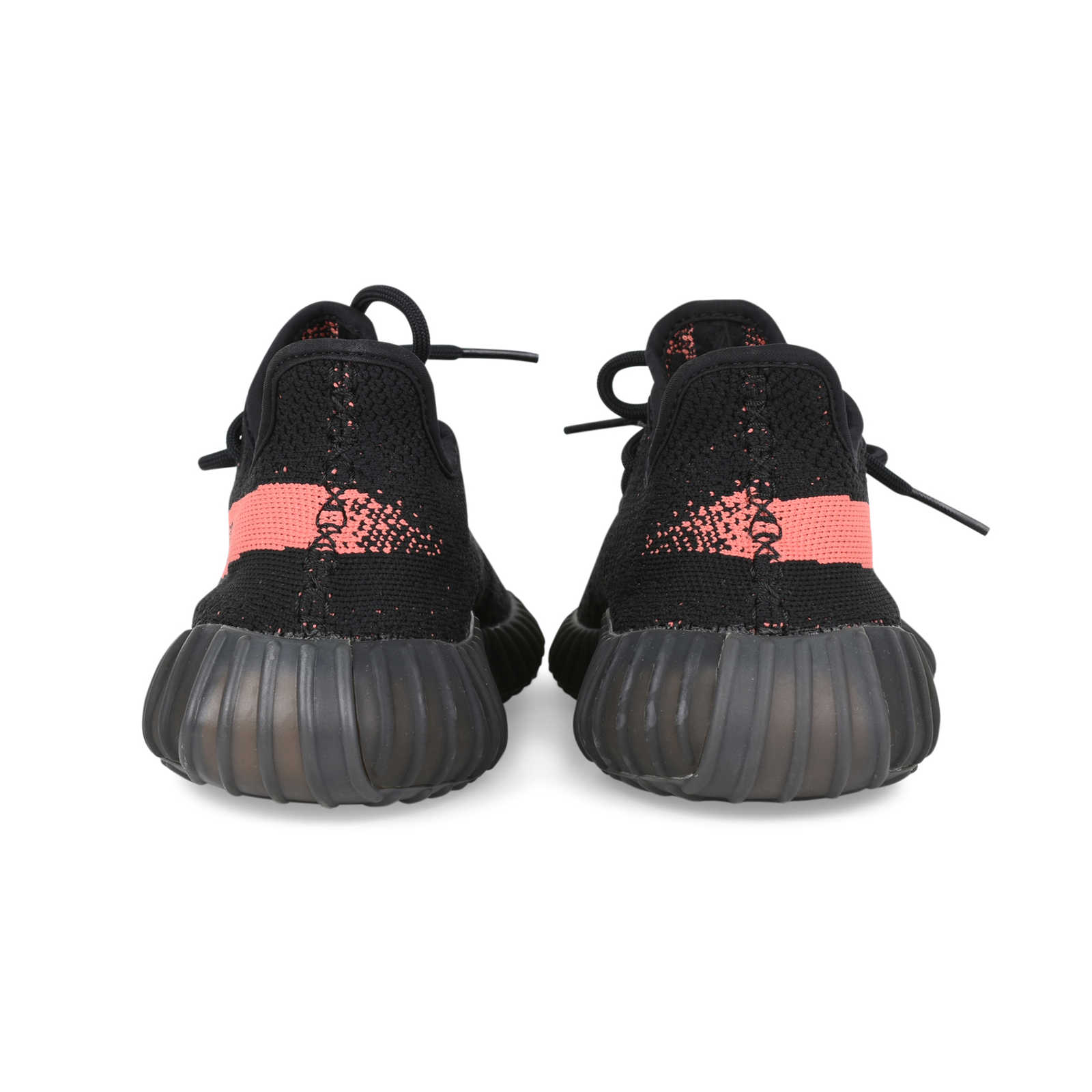 Authentic Second Hand Adidas Yeezys Yeezy Boost 350 V2 Black