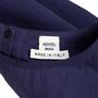 Authentic Second Hand Hermès Textured Batwing Cotton Blouse (PSS-051-00398) - Thumbnail 2