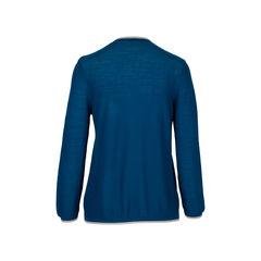 Hermes clou de selle teal sweater 2?1534311584