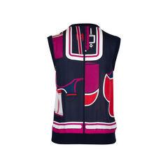 Hermes silk vest cardigan 2?1534311626