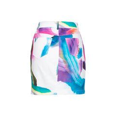 Talulah print mini skirt 2?1534407444