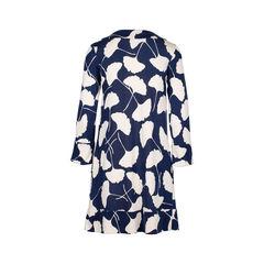 Diane von furstenberg jessica gingko wrap dress 2?1534407463