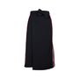 Authentic Second Hand Maje Wrap Skirt (PSS-424-00071) - Thumbnail 0