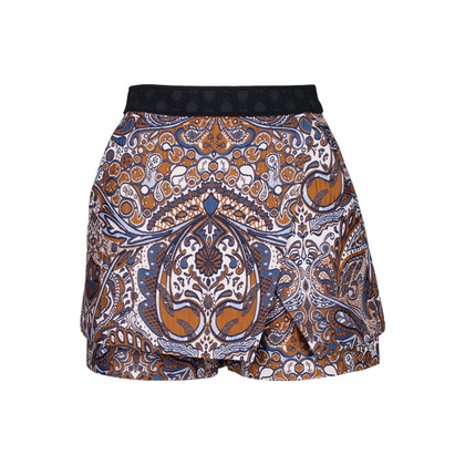 Authentic Pre Owned Maje Brocade Shorts (PSS-424-00076)