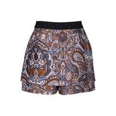 Maje brocade shorts 2?1534409292