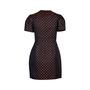 Authentic Second Hand Mary Katrantzou Brocade Dress (PSS-228-00049) - Thumbnail 1